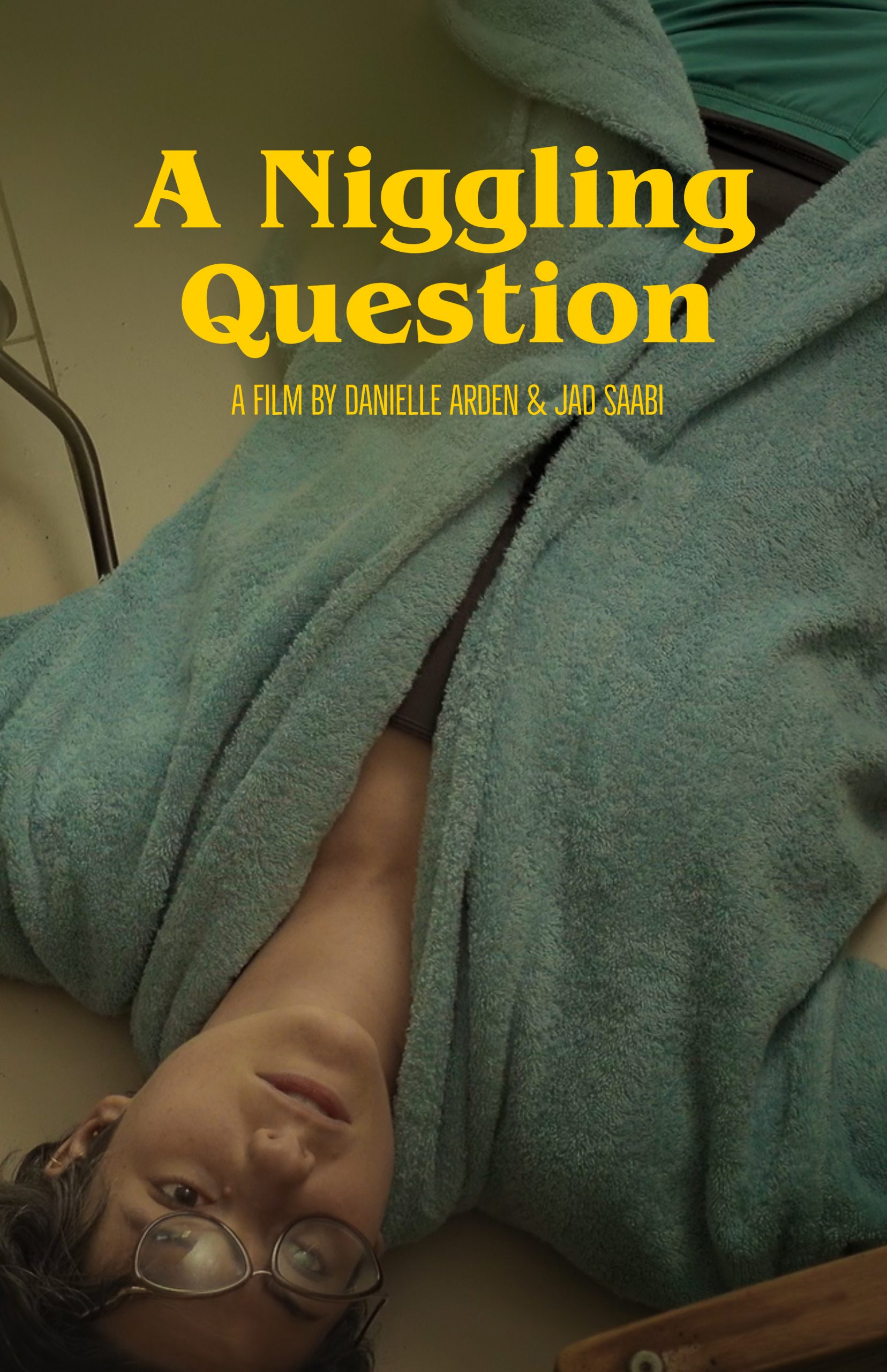 ANigglingQuestion_Poster