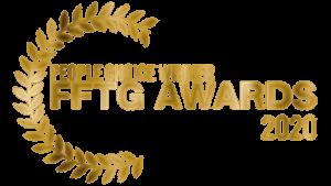 FFTG Awards 2020 - People's Choice Winner