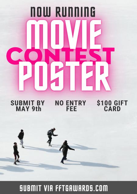 Movie Poster contest