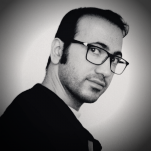 Ahmad Khoshniat