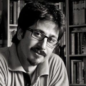 Mahmood Arib