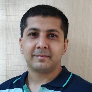 Shreyas Khatri